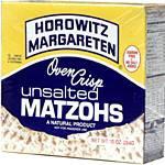 Matzoh Box